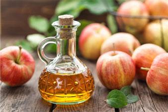 cuisinez pomme cidre