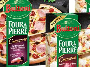pizza creazione buitoni