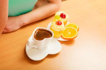 recette pour cafe gourmand