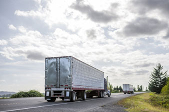 Règles de transport pour un traiteur