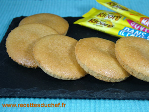 biscuits ricore